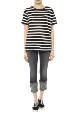 Striped t-shirt od R13