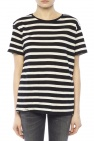 R13 Striped T-shirt