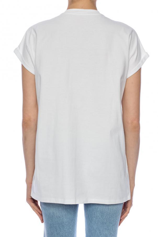 Oversize top od Balmain