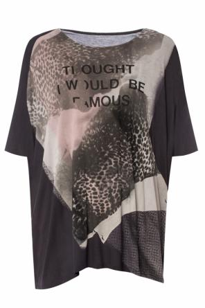 'rip dreams' printed top od AllSaints