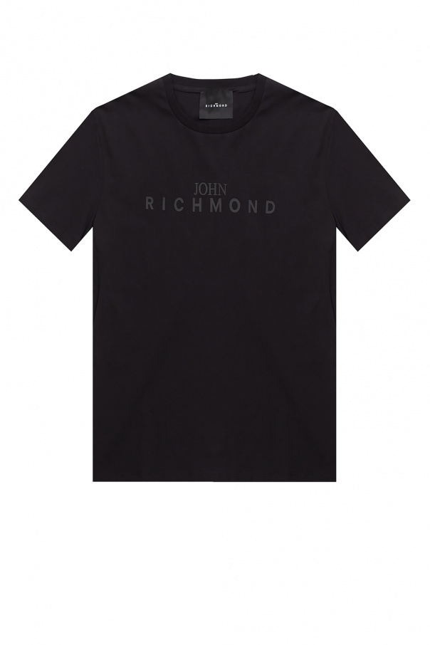 John Richmond Logo T-shirt