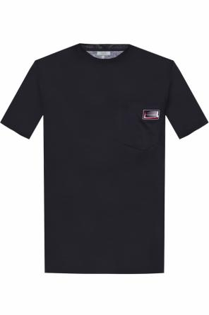 Chest pocket t-shirt od Lanvin