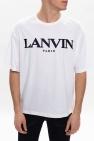 Lanvin Oversize T-shirt