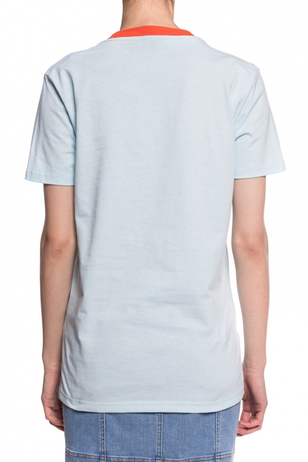 标识t恤 od Lanvin