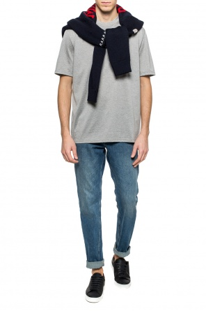 'double shark' t-shirt od Lanvin