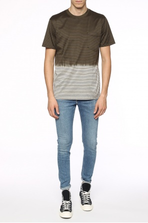 Striped t-shirt od Lanvin