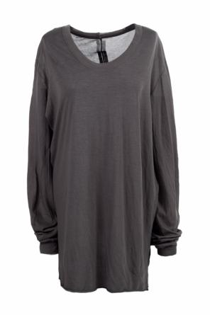 Light long-sleeved t-shirt od Rick Owens