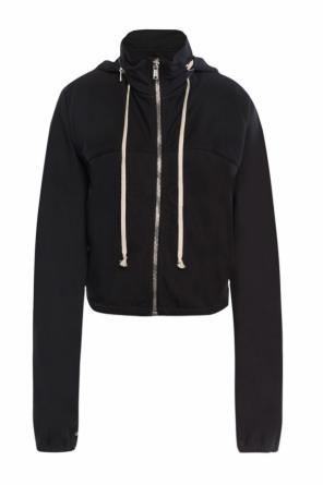 Hooded jacket od Rick Owens