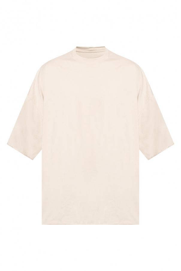 Rick Owens Oversize T-shirt