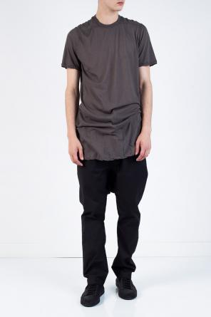 Long t-shirt od Rick Owens