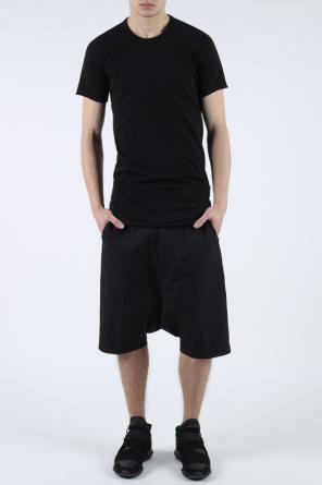 Raw-cut t-shirt od Rick Owens