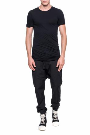 Double-layer t-shirt od Rick Owens