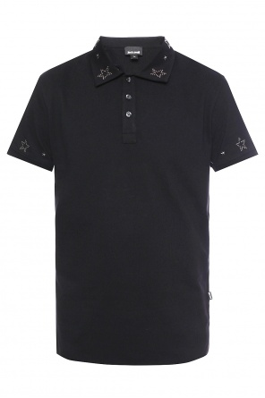 Studded polo od Just Cavalli
