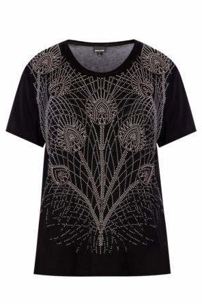 Top decorated with studs od Just Cavalli