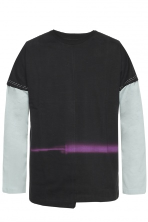 T-shirt with long sleeves od Maison Margiela