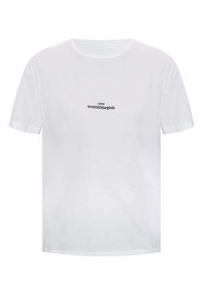 T恤 od Maison Margiela
