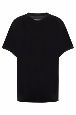 Crewneck t-shirt od MM6 Maison Margiela