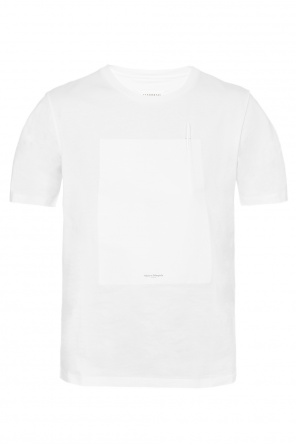 T-shirt with pen od Maison Margiela