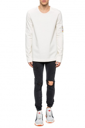 Long sleeve t-shirt od Maison Margiela