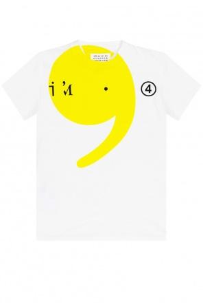 Printed t-shirt od Maison Margiela