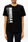 MM6 Maison Margiela Oversize T-shirt