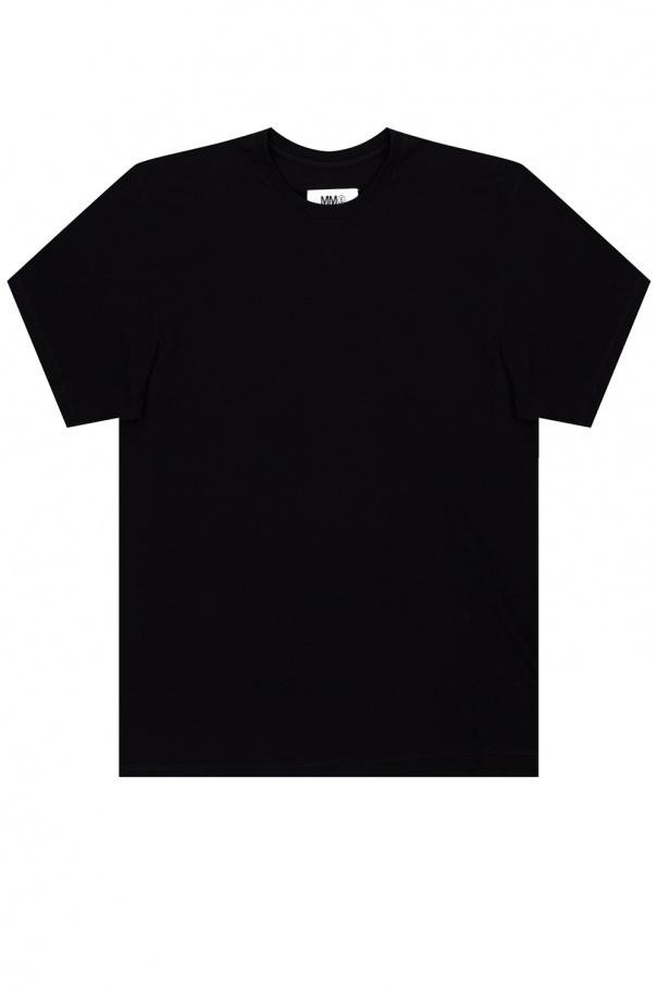 MM6 Maison Margiela Oversize T-shirt