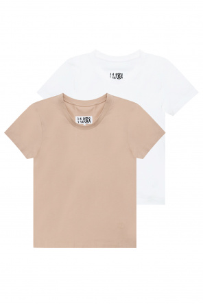 T-shirt 3-pack od MM6 Maison Margiela
