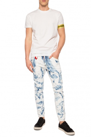 Cotton t-shirt od Dsquared2