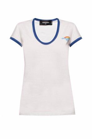 V-neck t-shirt od Dsquared2