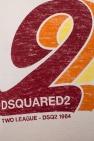 标识t恤 od Dsquared2