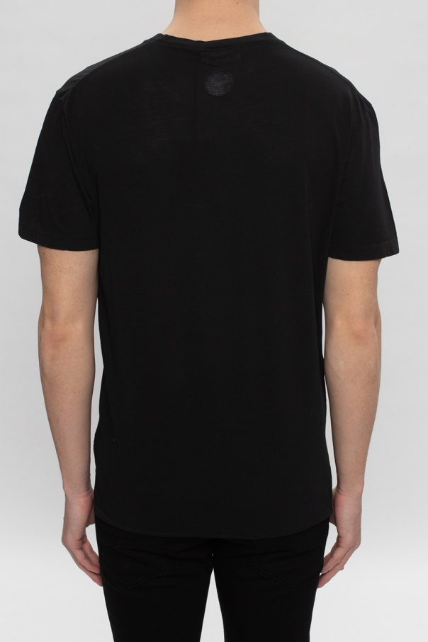 Dsquared2 T-shirt z logo ooHfH960