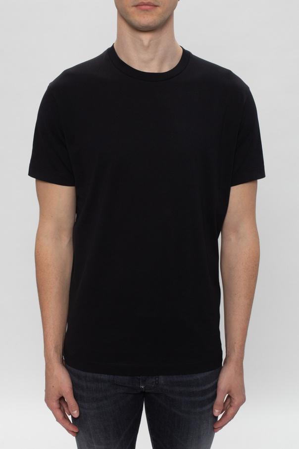 Dsquared2 T-shirt z logo 2jHnntZ1