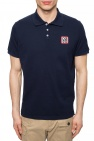 Dsquared2 Polo shirt with logo