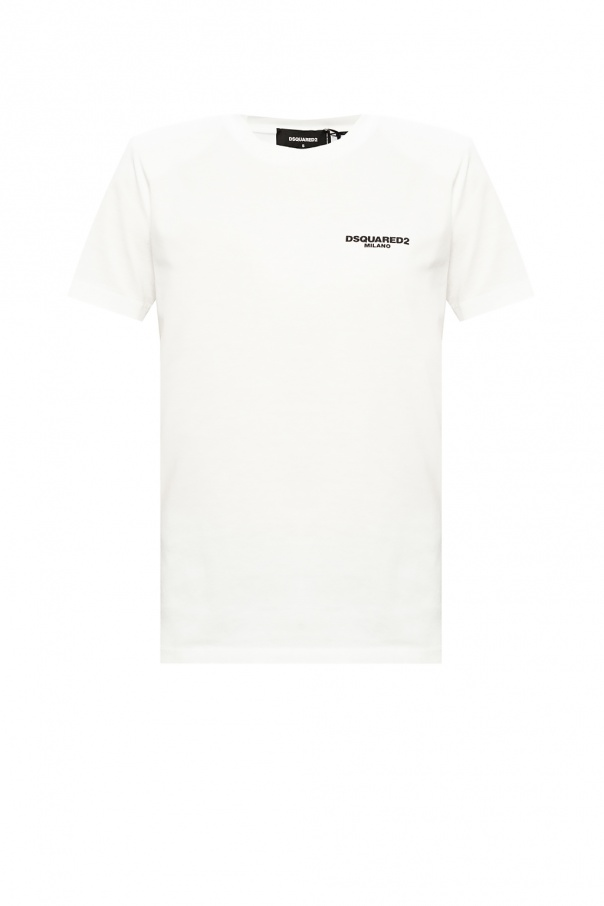 Dsquared2 Printed T-shirt
