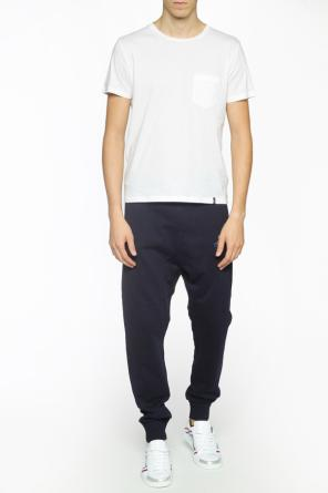 T-shirt with pocket od Marc Jacobs