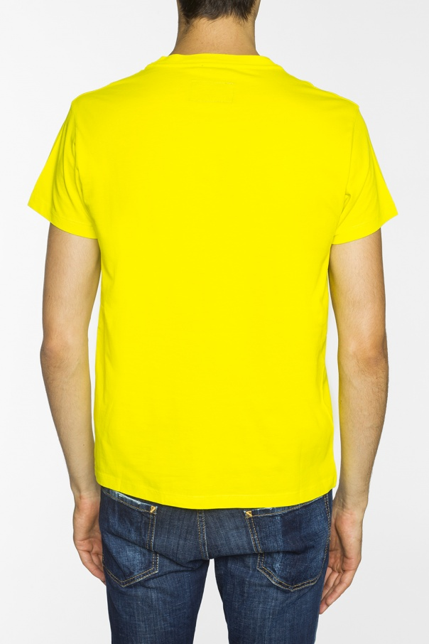 Embroidered t-shirt od Marc Jacobs