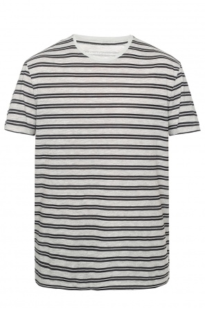 Striped t-shirt od Allsaints