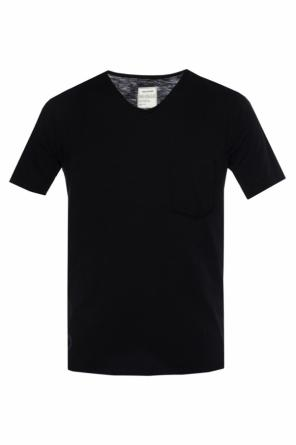 Logo t-shirt od Zadig & Voltaire