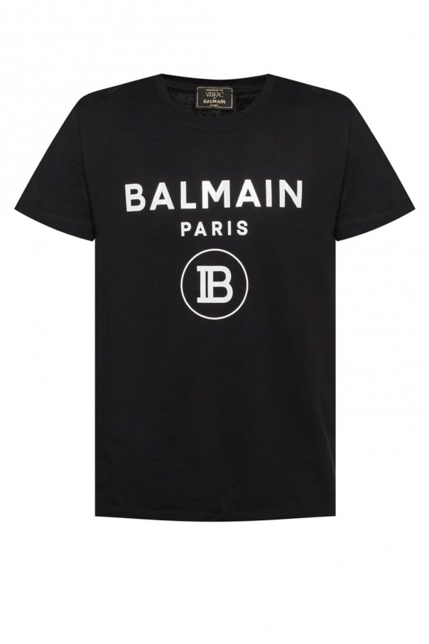 Balmain T-shirt z kolekcji limitowanej 'Exclusive for Vitkac'