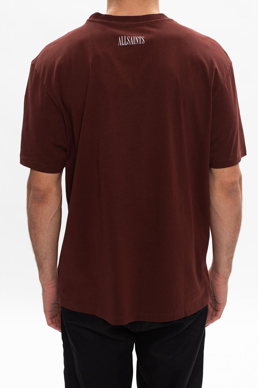 AllSaints 'Skorpions' T-shirt