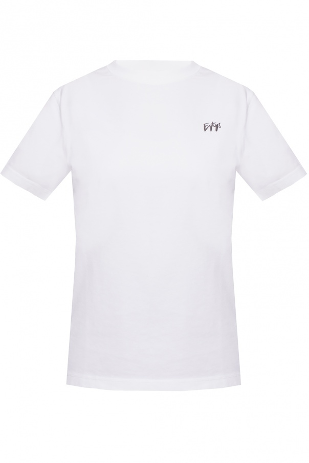 Eytys T-shirt with logo