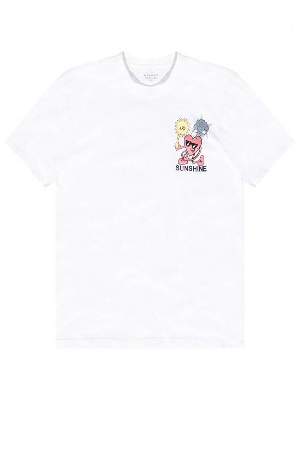 AllSaints 'Sunshine' T-shirt