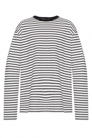 Long sleeve striped t-shirt od Diesel