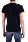 Diesel Cotton T-Shirt