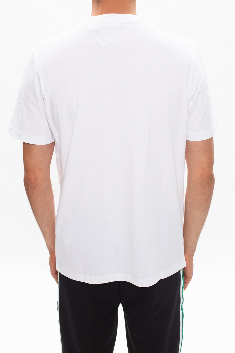 Diesel T-shirt with lettering