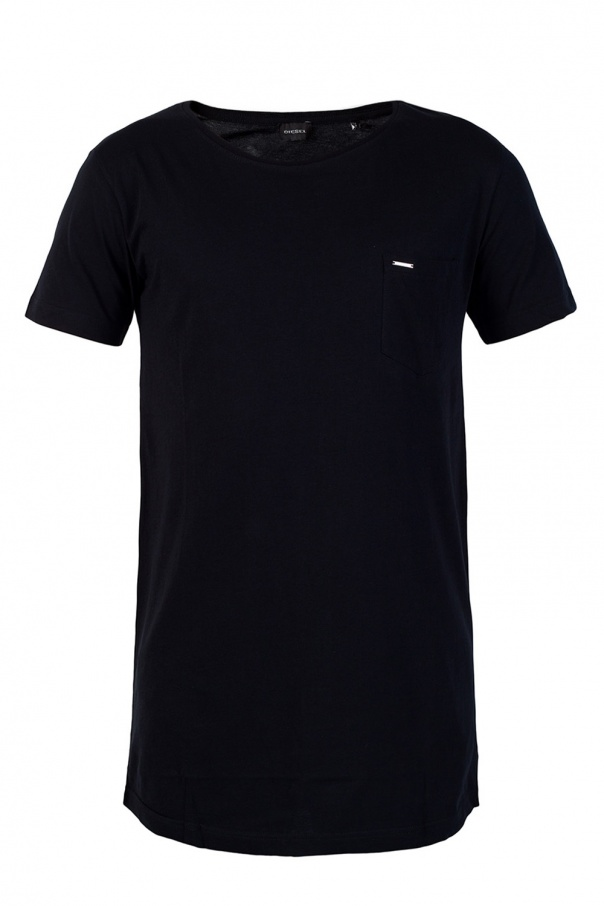 Diesel Chest pocket T-shirt