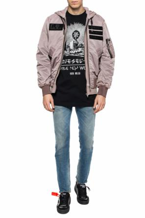 Long sleeve t-shirt od Diesel