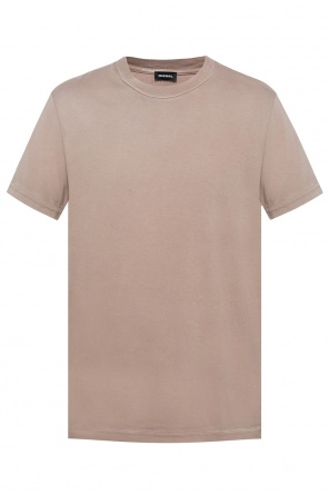 Raw-edge t-shirt od Diesel