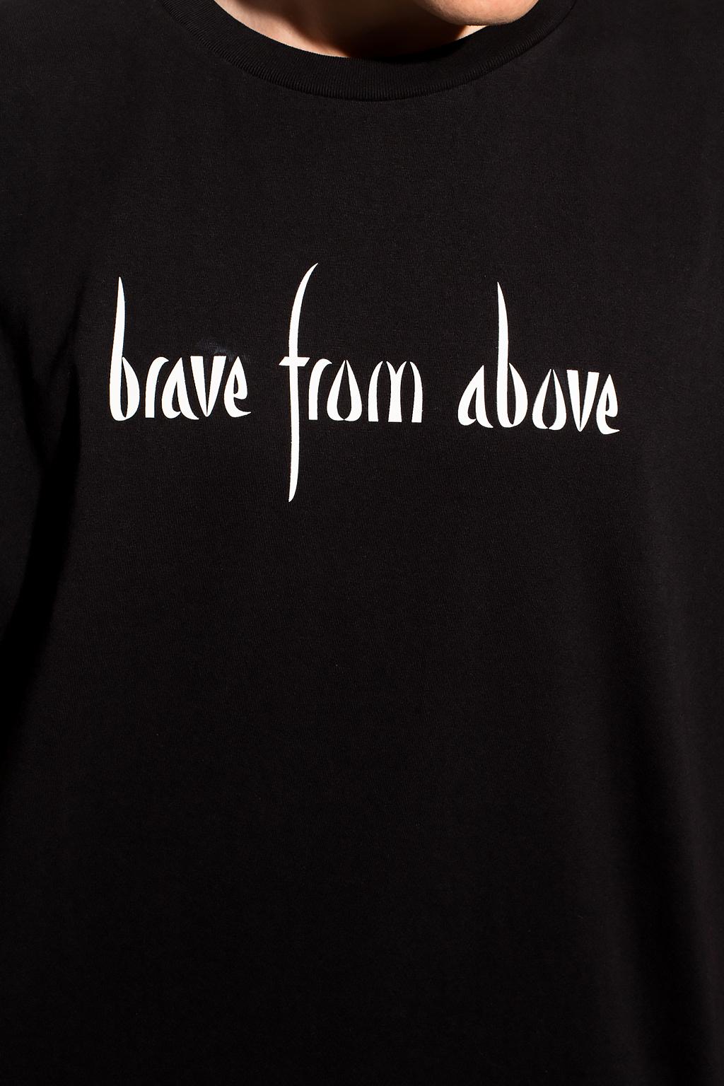 Diesel 装饰T恤