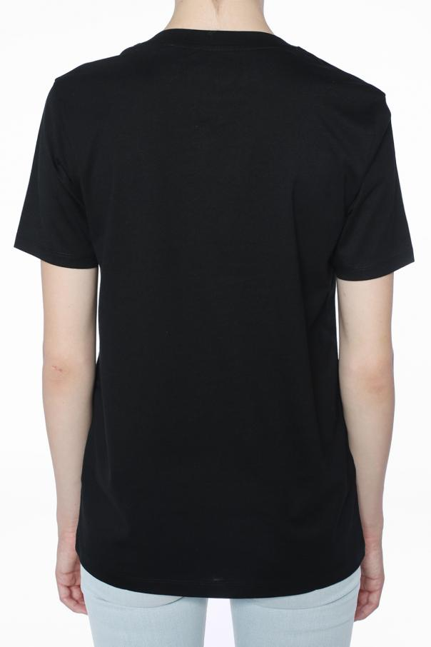T-shirt 2-pack od Acne
